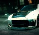 'Shindo Gremlin' (Ridge Racer: Unbounded)