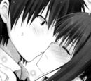 Seirei Tsukai no Blade Dance:Tập 1 Chương 8