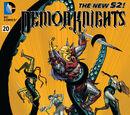 Demon Knights Vol 1 20