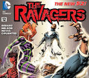 Ravagers Vol 1 12