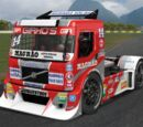 Volvo FH (Formula Truck)