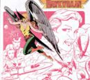 Shayera Thal (Earth-One)