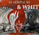 Yaviey/Facebook Contest: Simply Black & White Winners