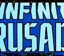 Infinity Crusade Vol 1