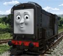 The Adventures on Sodor: Season 2