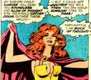Lady Djinn (New Earth)