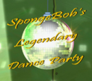 SpongeBob's Legendary Dance Party/gallery