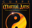 GURPS Martial Arts