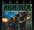 GURPS High-Tech