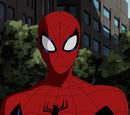 Peter Parker (Pământ-8096)