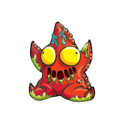 Scar Fish