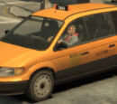 Cabby (GTA IV)
