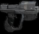 Sistema de Arma de Defensa Personal M6H