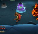 Infernogrock
