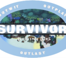 Survivor: Destiny Isles