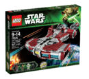 75025 Jedi Defender-Class Cruiser