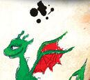 Dragones de libros