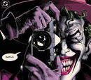 Batman: The Killing Joke Vol.1 1