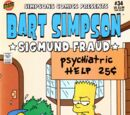 Bart Simpson Comics 34
