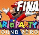 Finale (Mario Party 8 Ground Zeroes)