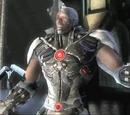 Cyborg (Clash of the Titans)