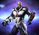Cyborg (MK vs Injustice)