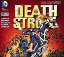 Deathstroke Vol 2 20