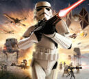 "Brandon Rhea/DICE: Battlefront Will Be ""Freaking Awesome"""