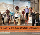 Arrested Development Press