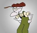 Eustace Bagg