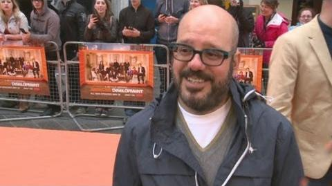 Arrested Development David Cross on Tobias Funke's future