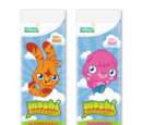 Moshi Monsters Ice Lollies
