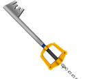 Keyblade/Gallery