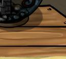 Golden Quest Tables
