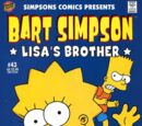 Bart Simpson Comics 43