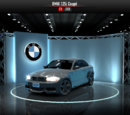 BMW 125i Coupe (CSR Racing)