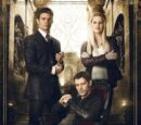 The Originals (Série TV)