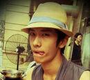 Lee Donghwa
