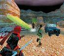 Tomb Raider: The Last Revelation Levels