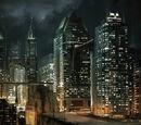 Velen City