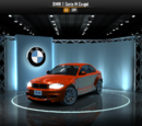 BMW 1 Serie M Coupe (CSR Racing)