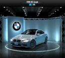 BMW M3 Coupe (CSR Racing)