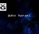 Ölüm Yumrukları