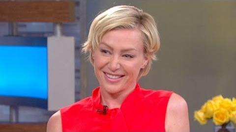 Videos of Portia de Rossi