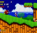 Usunięte badniki z gry Sonic the Hedgehog 2