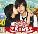 K-popperforever/PLAYFUL KISS