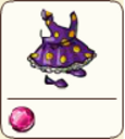 Adorably spotted petticoat skirt 2.png