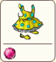 Adorably spotted petticoat skirt 3.png