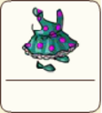 Adorably spotted petticoat skirt.png