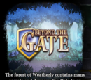 Beyond the Gate Part I
